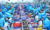 베트남 연간 수출, 7 %에서 7.5 % 증가 예측