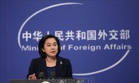 중국, 미국이 일부러 중국기업의 위신을 떨어뜨려