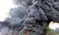 탄자니아 유조차 폭발사고 사망자 61명으로 늘어
