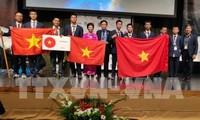 베트남, 국제 천체물리학 올림피아드 5위 차지