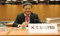 베트남 위원, 국제법위원회 71차 회기 2차 회의에 적극적 기여
