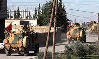터키, 미국과 '시리아 안전지대' 공동운영센터 논의 착수