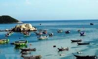 다낭의 해양경제거점화