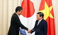 호찌민시 – 일본 나가노현, 협력 협정 추진