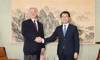 미국, 조선과  비핵화 담판에 장애물 인정