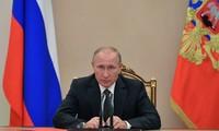 រុស្ស៊ីរិះគន់ «របាយការណ៍ Kremlin» របស់អាមេរិក