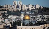វៀតណាមចាត់ទុកថារាល់ដំណោះស្រាយទាក់ទិនដល់ Jerusalem គប្បីប្រតិបត្តិតាមច្បាប់អន្តរជាតិ