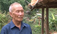 ចំណោងមិត្តភាពរវាងវៀតណាមនិងឡាវនៅភូមិព្រំដែន Lao Kho