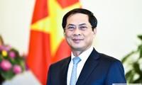 ដំណើរទស្សនកិច្ចរបស់នាយករដ្ឋមន្ត្រី លោក Nguyen Xuan Phuc បានបញ្ជាក់ពីការទទួលខុសត្រូវរបស់វៀតណាមចំពោះបញ្ហារួមនៃសកលលោក