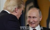 រុស្ស៊ីត្រៀមខ្លួនជាស្រេចសំរាប់ជំនួបកំពូល Trump-Putin