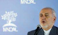 Tensions dans le Golfe: L'Iran accuse les États-Unis de rendre la zone «prête à s'enflammer»