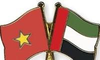 ពិគ្រោះយោបល់នយោបាយរវាងក្រសួងការបរទេសវៀតណាមនិងព្រះរាជាណាចក្រអេមីរេតអារ៉ាប់រួម (UAE)