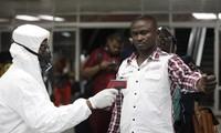 AU អំពានាវលុបចោលបទហាមឃាត់ការធ្វើដំណើរទៅមកដោយអាសន្នរោគ Ebola