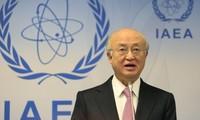 IAEA ដាស់តឿនអ៊ីរ៉ង់ផ្តល់ព័ត៌មានអំពីកម្មវិធីនុយក្លេអ៊ែរយ៉ាងឆាប់ៗ