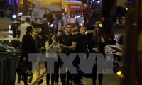 巴黎恐怖袭击案:发现另一名嫌犯的DNA