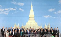 东盟财长和央行行长系列会议闭幕