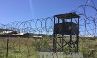 美国将关塔那摩监狱囚犯移送至塞内加尔