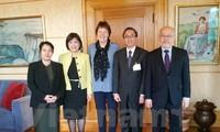 挪威与东盟国家加强合作交流