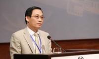 越南和中国副外长年度会晤举行