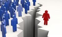 民选代表与有关性别平等和人口与发展的法律政策