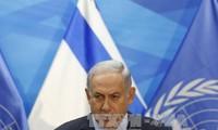以色列安全内阁批准与土耳其的和解协议