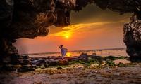 平阳省记协推出电视纪录片《与艺术家探索家乡海洋岛屿》