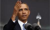 美国总统奥巴马就仲裁法院仲裁庭关于东海问题的裁决接受采访