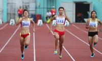 350名运动员和教练员参加2016年越南全国青年田径锦标赛