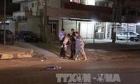 伊拉克破获两起在该国基尔库克市实施自杀式爆炸袭击的图谋