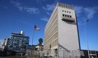 再有美国公司向古巴提供电信服务