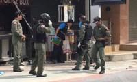 泰国警方证实该国南部发生的爆炸袭击事件与穆斯林叛军有关