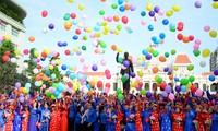 2016年集体婚礼将于越南国庆71周年之际举行