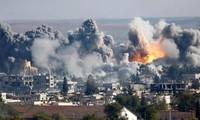 叙利亚:停火协议到期后 阿勒颇地区遭猛烈空袭