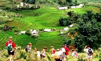 发展旅游 进一步为国内生产总值增长做出贡献