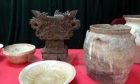 越南考古文物展在德国开幕
