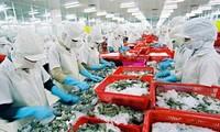 今年头10个月越南农林水产品出口达260亿美元