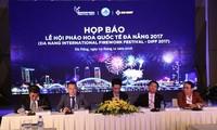 预计2017年岘港国际烟花节吸引200万人次游客