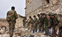 """美俄叙利亚问题谈判进入""""死胡同"""""""
