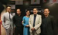弘扬越南著名音乐家范宣的音乐晚会即将举行
