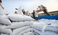越南每年继续向菲律宾出售150万吨大米