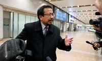 朝鲜宣布驱逐马来西亚驻朝大使
