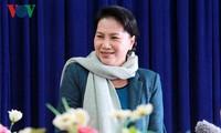 莱州省继续发挥固有潜力发展经济
