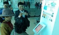 """广治省举行""""民众通过手机给公共服务质量打分""""项目开展研讨会"""