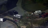 美国地铁发生枪击事件致1人死亡