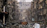 俄罗斯、美国和联合国将在瑞士就叙利亚问题举行会议