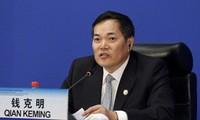 中国继续与国际社会配合解决朝鲜问题