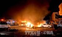 巴基斯坦发生大爆炸 导致数十人死伤