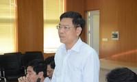 越南有关方面举行2017年APEC领导人会议周安保演习