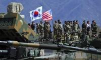 朝鲜警告将追踪美国的每一个举动