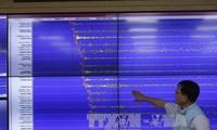 全面禁止核试验条约组织探测朝鲜异常地震活动